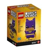 LEGO 樂高 BrickHeadz Batgirl 41586