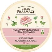 【南紡購物中心】【Green Pharmacy】 玫瑰彈力修護面霜 150ml (淡化皺紋/撫平細紋適用)