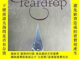 二手書博民逛書店罕見Teardrop【外文書籍】版權見圖Y194098 LAUR