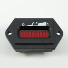 WUS 伍氏 電量表 殘電表 電量顯示 四輪代步車 (必翔 伍氏 康而富 自遊實 康揚 建迪 國睦)