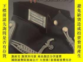 二手書博民逛書店Waffenrock:罕見Parade Uniforms of