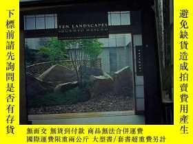 二手書博民逛書店ten罕見landscapes 十幅風景畫Y180897
