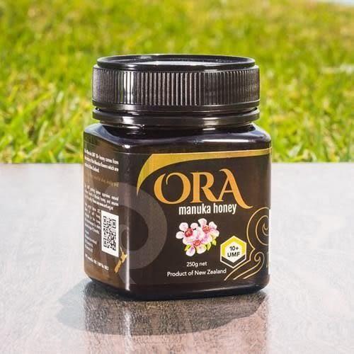 【Ora】 紐西蘭ORA麥蘆卡蜂蜜(Manuka Honey) UMF 10+ 250g