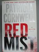 【書寶二手書T3/原文小說_ZIG】Red Mist_Cornwell, Patricia Daniels