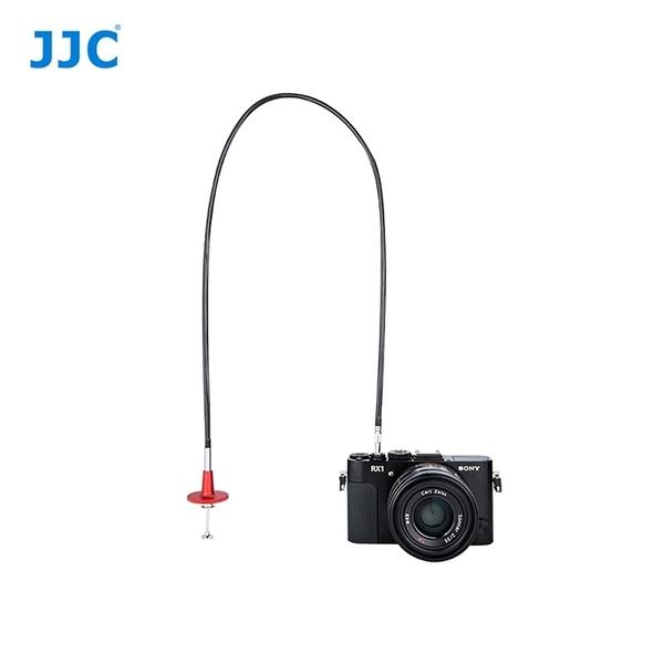 又敗家JJC紅色機械快門線70公分同Nikon撞針自鎖快門線AR3徠卡Leica M8 M9-P M-P 246 262