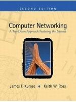 二手書《Computer Networking: A Top-Down Approach Featuring the Internet (International Edition)》 R2Y 0321176448