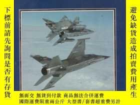 二手書博民逛書店World罕見Air Power Journal, Vol. 17, Summer 1994-《世界航空動力雜誌》