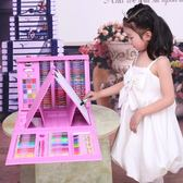 兒童水彩筆套裝畫畫筆手繪學生176彩色筆幼兒園女孩繪畫   IGO