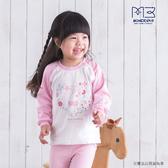 米諾娃 | 【花鳥系列】長袖套裝7~8號