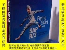 二手書博民逛書店Flying罕見Start With Sap R 3Y15389