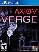 PS4 Axiom Verge 公理邊緣(美版代購)