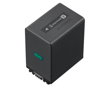 SONY V 系列電池 NP-FV100A
