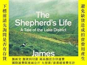 二手書博民逛書店放牧人生罕見英文原版 The Shepherd's Life James RebanksY335736 Jam