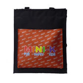 文具 超可愛的手提袋 M2233 熱情紅 (福利品)