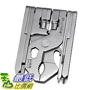 [美國直購] Swiss+Tech 工具箱 ST53130 Palm-Grip Micro-Max Xtreme Pocket Tool Kit $1047