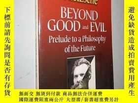 二手書博民逛書店Beyond罕見Good and Evil: Prelude t