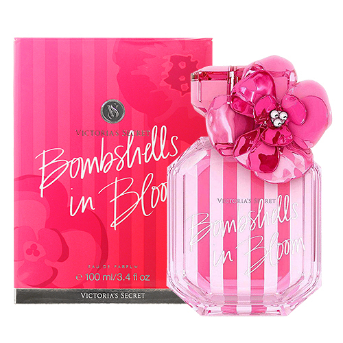 【Victoria's Secret】Bombshells in Bloom 性感炸彈 女性淡香精 100ML