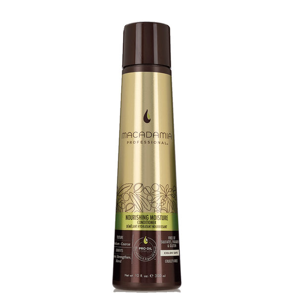 Macadamia Professional 瑪卡奇蹟油 潤澤潤髮乳 300ml (原廠公司貨) 【Emily 艾美麗】