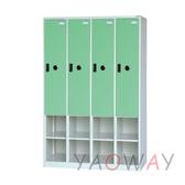 【耀偉】DAHFU大富 KS多用途置物櫃/衣櫃/內務櫃KS-5804OP