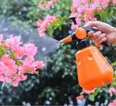 澆花噴水壺神器壓力噴壺園藝工具氣壓式噴水壺小型園藝家用澆水壺YYJ 育心小館