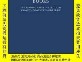 二手書博民逛書店English罕見Medieval Books: The Rea