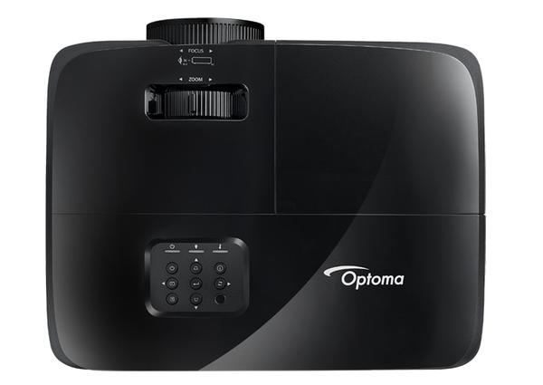OPTOMA X343 XGA 多功能投影機 3,600流明 22,000:1 公司貨 原廠保固