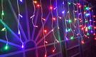 3.5米96燈 冰條燈 110V 防水燈...