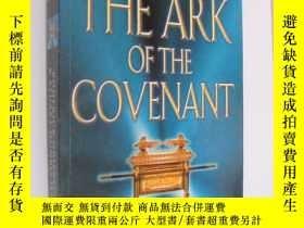 二手書博民逛書店The罕見Ark of the Covenant:The tru