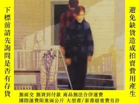 二手書博民逛書店大32開英文原版罕見Affliction  Y281995 Ru