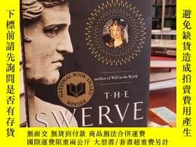 二手書博民逛書店The罕見Swerve: How the world became modernY94537 Stephen