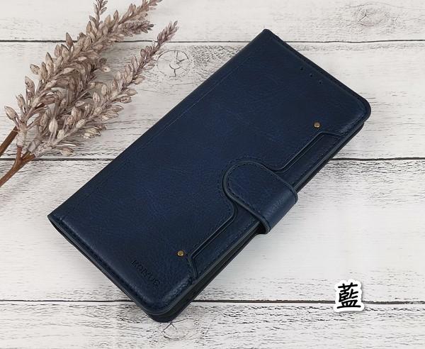 插卡多層次皮套 Samsung Galaxy S10 (6.1吋)