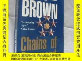 二手書博民逛書店Chains罕見of CommandY146810 Dale B
