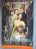 【書寶二手書T7/語言學習_JCM】Great Expectations_Not Available (NA)