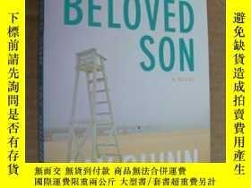 二手書博民逛書店The罕見Beloved Son by Jay Quinn (英