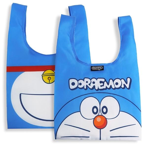 ﹝三代﹞murmur 哆啦A夢 小叮噹 便當袋 購物袋 手提袋 隨身購物袋 小購物袋 飲料袋