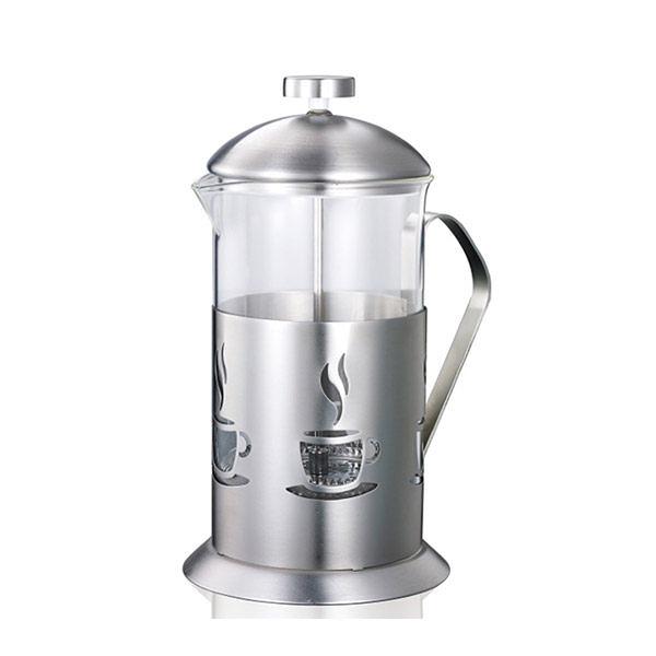 妙管家 特級不鏽鋼沖茶器/泡茶器700ml ( HKP-700)
