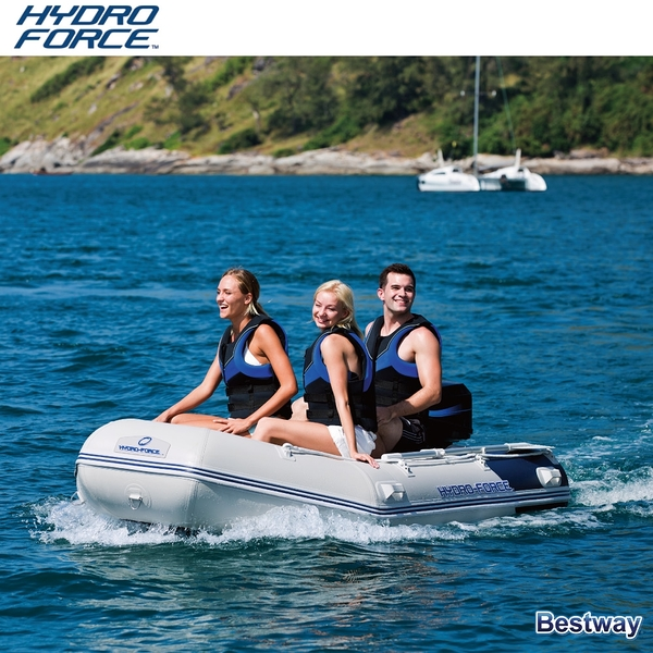★樂購王★ Hydro-Force 速航者系列 4人快艇【B0659】