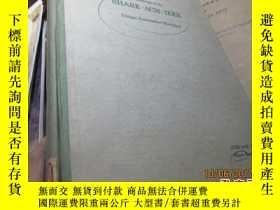 二手書博民逛書店proceedings罕見of the share`acm`ie