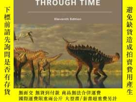 二手書博民逛書店The罕見Earth Through Time, 11th EditionY410016 Harold L.