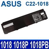 ASUS C22-1018 原廠電池 C22-1018P Eee PC 1018 1018PB 1018PD 1018PE 1018PEB 1018PED 1018PEM 1018PG 1018PN