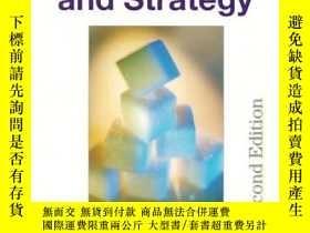 二手書博民逛書店Marketing罕見Management And Strategy (2nd Edition)-營銷管理與策略(