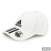 Adidas  6P 3S CAP COTTO 愛迪達 運動帽- DU0197