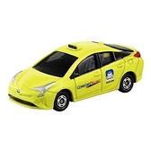 TOMICA多美特別版小汽車 亞洲限定 新加坡TAXI (黃) TM11288