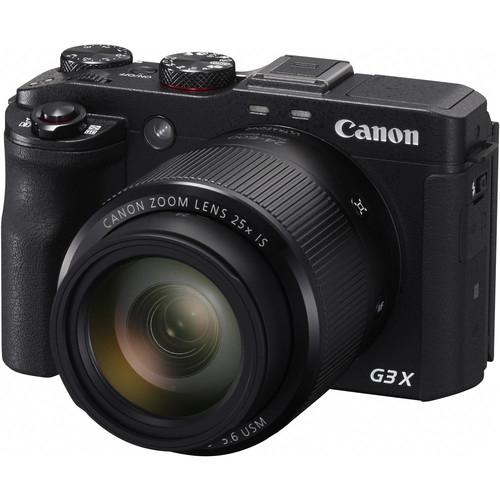 *兆華國際*Canon PowerShot G3X 佳能公司貨