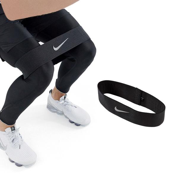 NIKE 彈性環狀阻力帶(175-205lbs 瑜珈 健身彈力帶 拉力帶 訓練帶≡體院≡ N0000012010LG