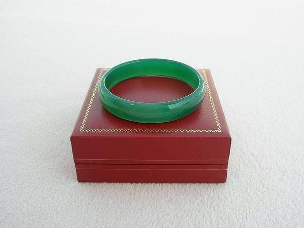 【歡喜心珠寶】【天然瑪瑙18.3圍手環】小寬板手鐲「附保証書」佛教七寶之一瑪瑙手鐲: 改運避邪