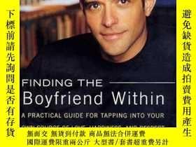二手書博民逛書店Finding罕見the Boyfriend WithinY357964 Gooch, Brad. Simon
