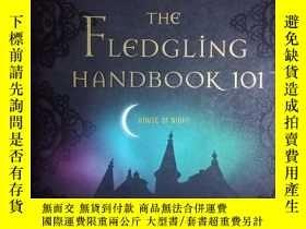 二手書博民逛書店The罕見Fledgling Handbook 101Y2714