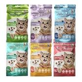 PetLand寵物樂園Hulucat卡滋化毛潔牙餅-五種口味 貓咪潔牙餅