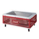[Coleman] 酷立架摺疊桌上烤肉箱...